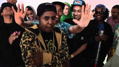 Don't Mourn the End of Odd Future, It's a Waste of Time