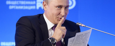 Here's How Russia Will Reclaim Its Future from Vladimir Putin