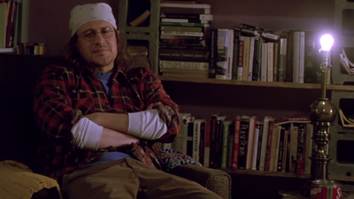 Hier ist der erste Trailer von 'The End of the Tour', in dem Jason Segel David Foster Wallace spielt