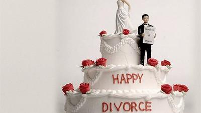 A indústria lucrativa do divórcio nos EUA