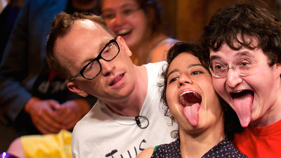 'The Chris Gethard Show' Offers an Interactive, Subversive Approach to Late-Night TV