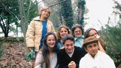 David Sedaris Talks About Surviving the Suicide of a Sibling