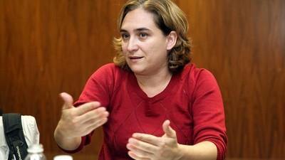 La cúpula de la Guardia Urbana de Barcelona dimitirá antes de que Colau sea alcaldesa