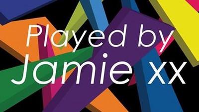 Faça a Festa do Fim de Semana com a Playlist do Jamie xx