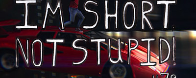 I'm Short, Not Stupid Presents: 'Kung Fury'