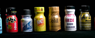 In Defense of Poppers