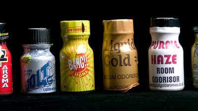 In Defence of Poppers: The Banned 'Gay Drug' That Everyone Loves to Ridicule