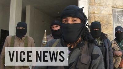 Džihadisté vs. Assadův režim: Postup syrských rebelů