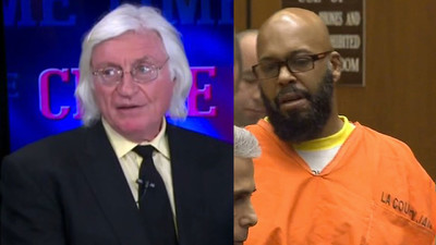 Suge Knight Just Hired Michael Jackson's Lawyer to Defend Him from Murder Charges