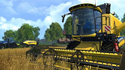 Why the Hell Is a Farming Simulator at the Top of the UK Video Game Chart?