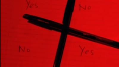 Is #CharlieCharlieChallenge Just a Viral Marketing Scheme to Promote a Movie?