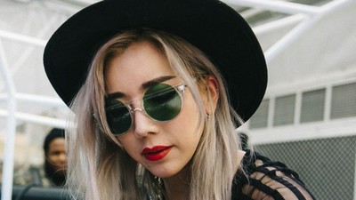 Down the Rabbit Hole on a Skype Chat with TOKiMONSTA