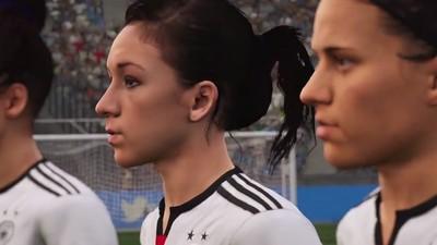 FIFA 16 por fin tendrá selecciones nacionales femeniles