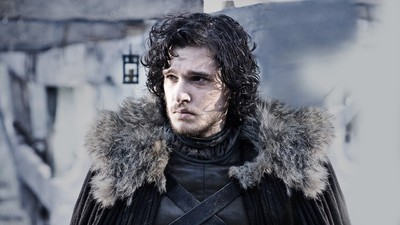 Jon Snow Is the Only Possible Hero in 'Game of Thrones'