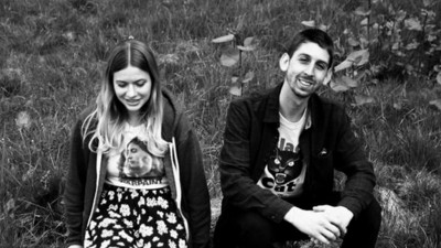 VICE Exclusive: Listen to a Track from Tigers Jaw's New Acoustic Album