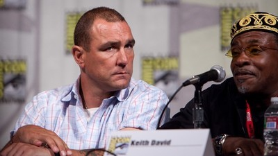 Vinnie Jones Is the First Celebrity Face of British E-Cigs