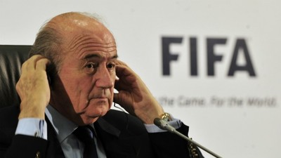 Cae el imperio de Blatter, dejará la presidencia de la FIFA