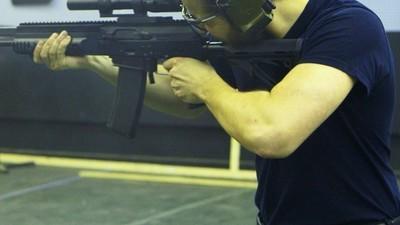 Ein neues Image für die AK-47 (Trailer)