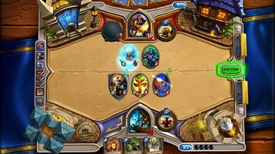 'Hearthstone' Is Amazing, but Its Players Can Be Real Assholes