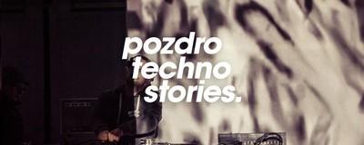 Pozdro Techno Stories: Dlaczego techno to takie gówno?