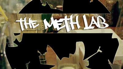 PREMIERE: Stream Method Man's 'The Meth Lab,' The Lead Single from His Upcoming Album