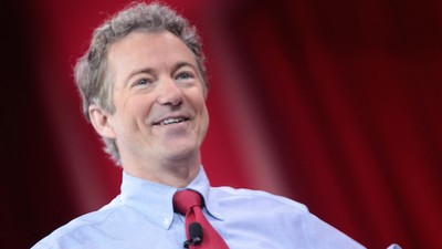 Everything You Need to Know About Rand Paul's Crusade Against the Patriot Act