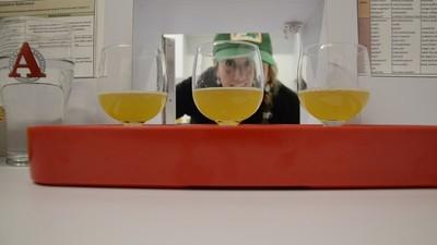 О вкусе и привкусе пива научным языком