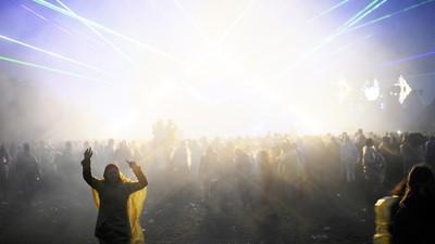 VICE koestert een grenzeloze liefde voor festivals