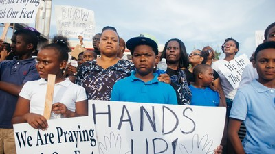Will the Press Force the Government to Finally Count the Number of Police Killings in America?
