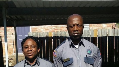 Why Are Nigerians Flocking to Work in Texas Prisons?