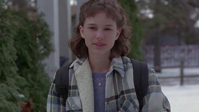 Eu também estive apaixonado pela Natalie Portman