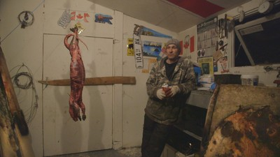 We Went North to Meet YouTube's Most Famous Canadian Fur Trapper