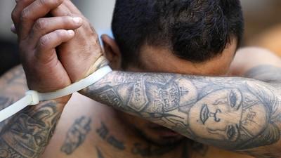El Salvador Just Had Its Most Violent Month Since the End of the Civil War
