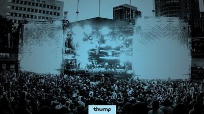 ¿Qué significa el Techno para los artistas de Movement Detroit 2015?