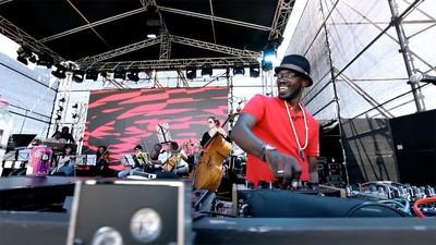 Spoek Mathambo's 'Future Sound Of Mzansi' (Part 3)