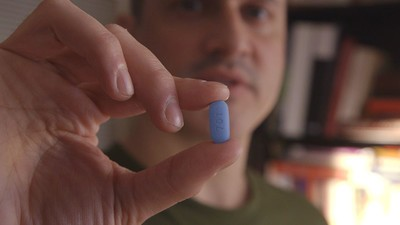 Stopping HIV? The Truvada Revolution - Part 1