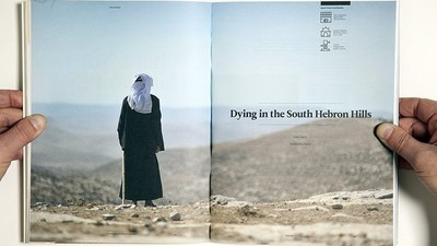 The Beirut-Based Magazine Trying to Bring Liberal Change to the Middle East One Issue at a Time