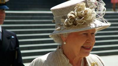 The Queen Isn't Dead; Long Live the Queen