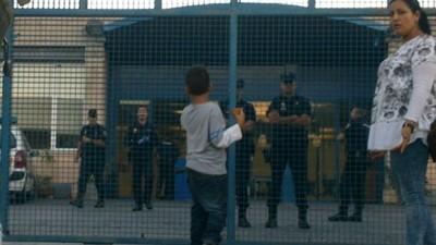 Una decena de menores internados ilegalmente en Centros de Internamiento para Extranjeros