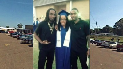 Cry-Baby of the Week: A Family Was Charged with Disturbing the Peace After Cheering at a High School Graduation