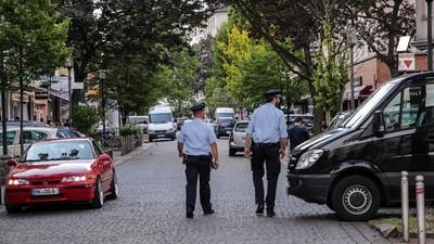 Die Dortmunder Nordstadt: Drogen-Ghetto, Szeneviertel oder beides?