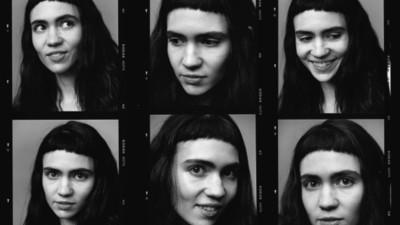 [ i-D ] Grimes: la guerrera vegana del synthpop