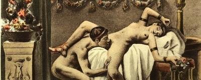 Heterosexuál, který nesnese orální sex