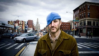 Jonathan Ames Looks Back at His 2004 Novel, 'Wake Up, Sir!'