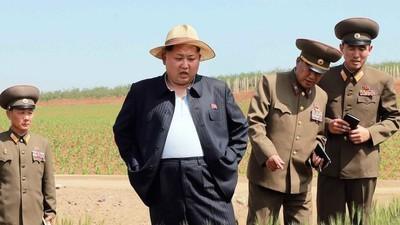 Kim Jong-uns Gewichtszunahme lässt Angst um seine Gesundheit aufkommen