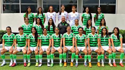 La Selección Mexicana Femenil necesita dejar su dependencia a EU