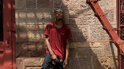 Long Live the Trap King: Fetty Wap Tackles Fame, Fatherhood, and the Future
