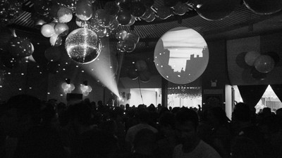Meet Me Under the Disco Ball: A History of Nightlife's Most Enduring Symbol