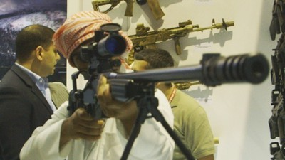 Rearmando Irak: La nueva carrera armamentística
