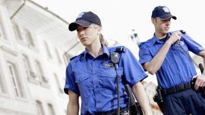 Eine Schweizer Polizei-App warnt dich vor Verbrechen, die noch gar nicht passiert sind